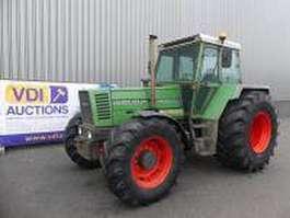 farm tractor Fendt 615 LSA Turbomatic E 1992
