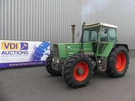farm tractor Fendt 612 LSA 1985
