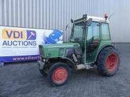farm tractor Fendt 260 V 1991