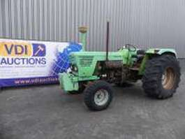 farm tractor Deutz 10006
