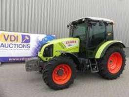 farm tractor Claas Axos 330 2011
