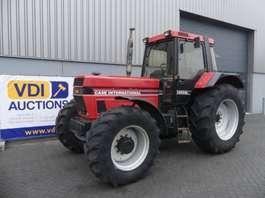 farm tractor Case 1455 XL 1989