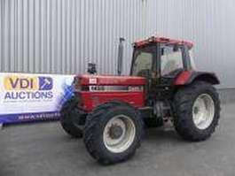 farm tractor Case 1455 XL 1992