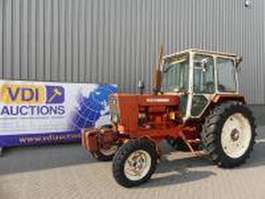 farm tractor Belarus 611