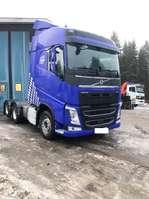 Тягачи стандарт Volvo FH500 - SOON EXPECTED - 6X2 DOUBLE BOOGIE EURO 6 GLOBETROTTER 2015
