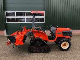 farm tractor Kubota GB 180 2010