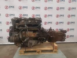 Engine truck part Deutz Occ Motor Deutz F6L714