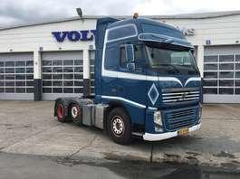 Тягачи стандарт Volvo FH460 6X2,P 2012