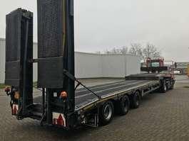 semi lowloader semi trailer Nooteboom OSD-48-03/L 2020