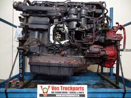 Engine truck part Scania SC-R DC-13125 490PK 2014