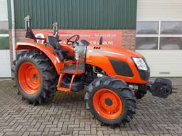 farm tractor Kioti RX6620