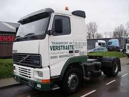Тягачи стандарт Volvo FH12 380 GLOBE    MANUAL+EURO 2+TUV+BELGIUM TR 1998