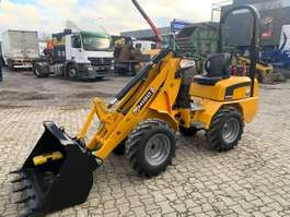 wheel loader Hercules H180 2019