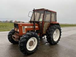 farm tractor Fiat 766 DT
