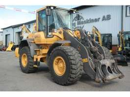 wheel loader Volvo L 70 G 2014