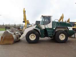 wheel loader Liebherr L574 2010