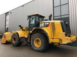 wheel loader Caterpillar 972M XE Wheel Loader | Dutch dealer machine 2014