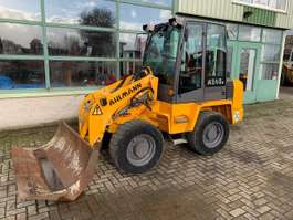wheel loader Ahlmann AZ45e 2003