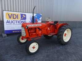 farm tractor Allis-Chalmers FD3