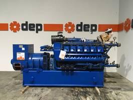 generator Deutz CBG620V12 1995