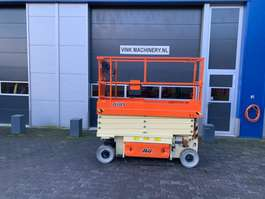scissor lift wheeld JLG 2632 ES 2016