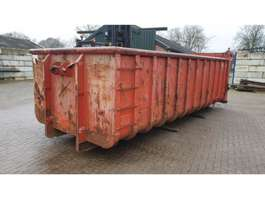 other containers Container Containerbak 20 M3 2 stuks