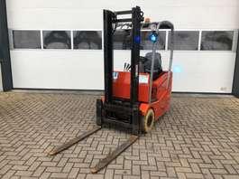 forklift BT CBE 24 130 1.25 ton Elektrische Sideshift Heftruck 2006
