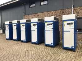 compressors Grassair WIS 130.7 W 45 kW 6.000 L / min 7 bar Elektrische Schroefcompre... 2000