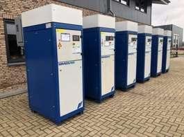compressors Grassair WIS 90.7 W 30 kW 4.000 L / min 7 bar Elektrische Schroefcompressor 1996