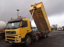 tipper truck Volvo fm12.420 8x4 2003