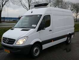 refrigerated van Mercedes Benz SPRINTER 216 CDI koelwagen 230v 2013