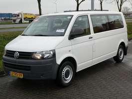 minivan - passenger coach car Volkswagen CARAVELLE 2.0 TDI 140 ps 2012
