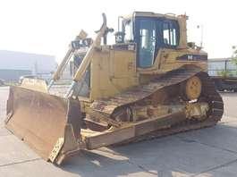crawler dozer Caterpillar D6R 2007