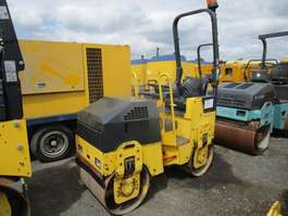 road compactor Bomag BW80 ADH-2 2010
