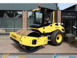 soil compactor Bomag BW177D-5 2020