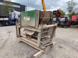 crushing plant Kleemann backenbracher SSTR 400