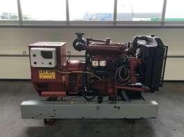 generador Iveco 8041 Stamford 40 kVA generatorset