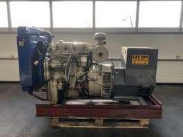 generador Perkins Stamford 60 kVA generatorset