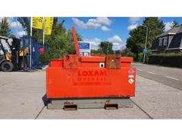 other construction machine VDZM 1000 liter 2008