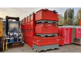other construction machine Jan Smolders IBC 2001