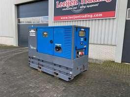 generador Atlas Copco QAS45 2008