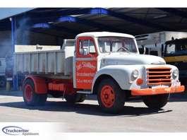tipper truck Volvo L 375 1960