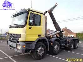 container truck Mercedes Benz Actros 3241 2005