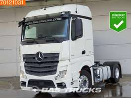 cab over engine Mercedes Benz Actros 1942 LS 4X2 *LOW KM* Navi StreamSpace Euro 6 2015