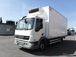 refrigerated truck DAF LF 45.160 2013