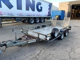 car transporter car trailer iFor Williams GD5 2002
