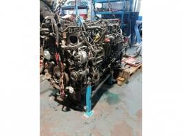 motor motocyklový díl MAN Motor Engine TGS TGX D2676 LF22 biturbo 440PS Komplett