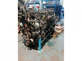 motore, ricambio per moto MAN Motor Engine TGS TGX D2676 LF22 biturbo 440PS Komplett