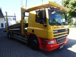 camión remolcador DAF FA75CF.360U mit Anhänger