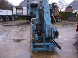 Crane arm truck part Hiab hiab 100 2003